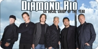 CARD Big Sky Bash with Diamond Rio