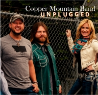 Copper Mountain Band Unplugged