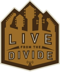 Live from the Divide acoustic show in Bozeman